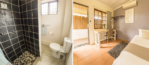 mackaya bella, guest house, glenwood, durban south, bed and breakfast, luxury, bnb, aa highly recommended, star graded, kwazulu-natal