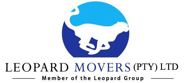 LEOPARD MOVERS