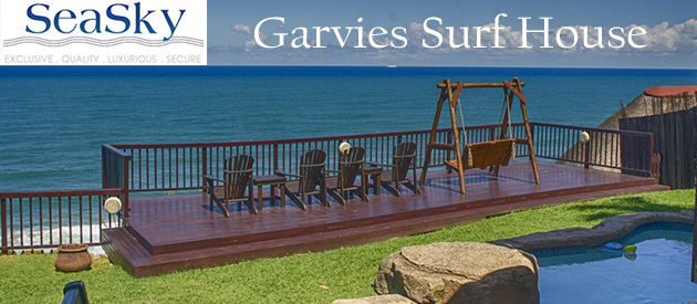 GARVIES SURF HOUSE